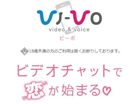 ビーボ(vi-vo)安全