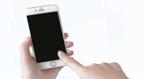 スマートフォンやタブレット対応ライブチャット
